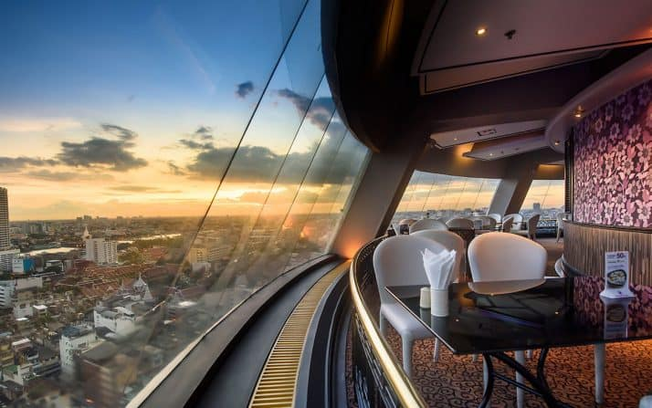Sky View 360°